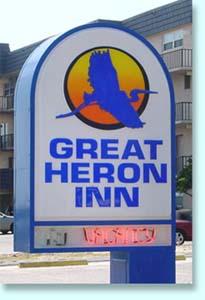 Harry Great Heron Please Email Us At Heroninn Gmail