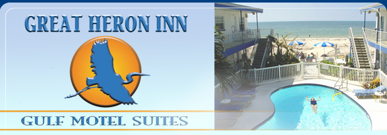 Great Heron Inn